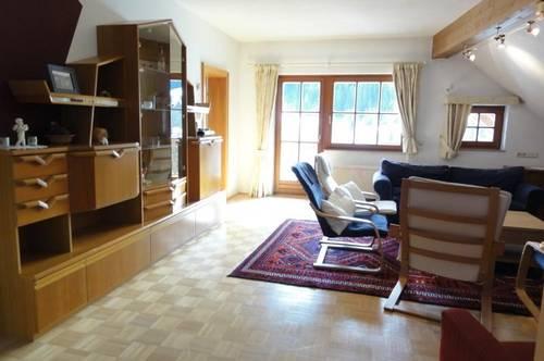 ZWEITWOHNSITZ & TOURISTISCHE VERMIETUNG - Ansprechendes Apartment in idyllischer Lage nahe Salzkammergut & Skilift - Skiregion Dachstein West