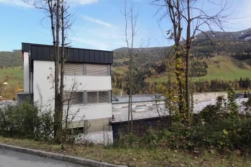 MIETE: INDIVIDUELLE NUTZUNGSVARIANTEN - GEPFLEGT & MODERN - ZENTRALER STANDORT IM GEWERBEGEBIET - Büroräume nahe Bischofshofen - Ski amadé