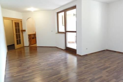 MIETE: GEMÜTLICHES UND GEPFLEGTES AMBIENTE - SONNEN-/ UND RUHELAGE - GEHWEITE INS STADTZENTRUM - MIETE: 3 Zimmerwohnung in Bischofshofen - Ski amadè