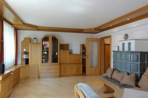 MIETE: GEPFLEGTE WOHNUNG IM 2 FAMILIENHAUS - ERHÖHTE WOHNREGION & SONNENLAGE - ZU FUSS INS ORTSZENTRUM - 3 Zimmerwohnung in Schwarzach - Ski amadé