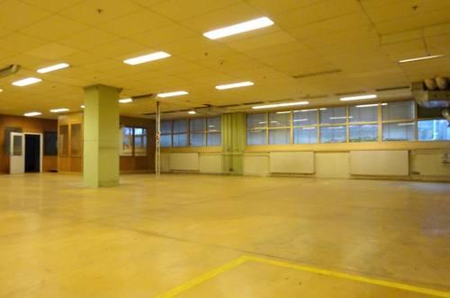 1. Monat mietfrei - Perfekt aufgeteilte Büro- und Lagerflächen direkt in Puntigam in absolut zentraler Lage - PROVISIONSFREI
