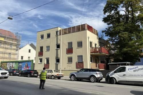 Zinshaus in bester Grazer Innenstadtlage! Dreigeschossige Liegenschaft mit hervorragend aufgeteilten Wohneinheiten