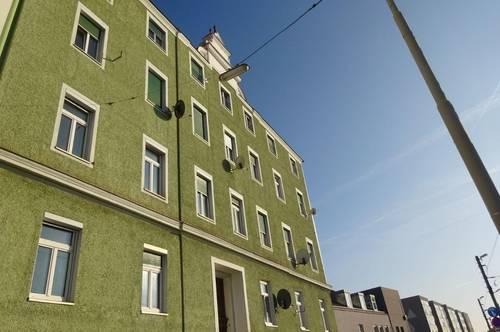 Attraktive Lage unweit des Hauptbahnhofes im V. Grazer Bezirk Gries! Einzigartiges Projekt mit rechtskräftigem Bebauungsplan