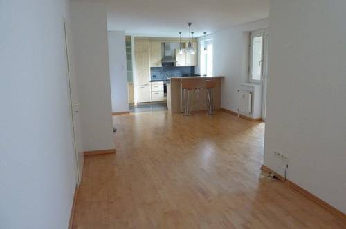 Zentrale 2-Zimmer-Wohnung mit perfektem Wohnraumkonzept in Gralla
