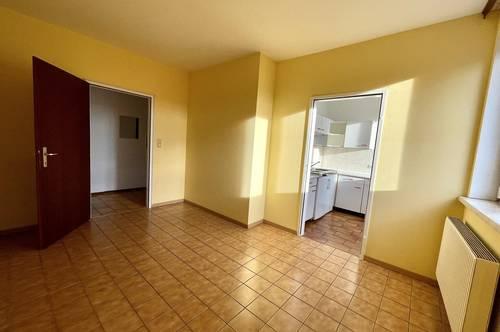 WG geeignet - 2-Zimmer-Wohnung in einer der besten Adressen in Graz in der Heinrichstraße