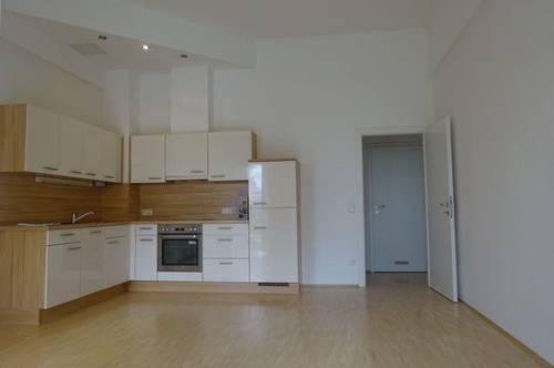 Sehr gepflegte 2-Zimmer-Wohnung mit Terrasse in ruhige Lage in Andritz
