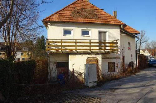Sehr zentral gelegenes 2-geschossiges Wohnhaus im beliebten Grazer Bezirk Andritz nahe dem Stukitzbad