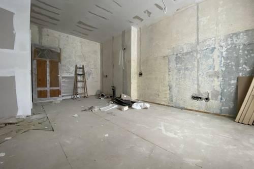 """Das """"Ankerhaus"""" – Geförderte, wunderschöne Single-Wohnung mit Balkon und Schrankraum im Zentrum von Mürzzuschlag - Erstbezug"""