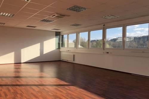 Hochmodernes, neuwertiges Büro im Business-Point Gleisdorf-Süd