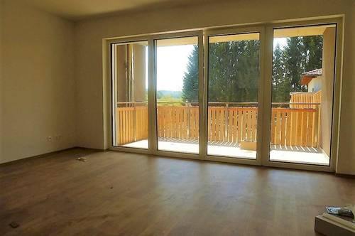 Neubau - Wunderschöne, hochwertige 2-Zimmer-Wohnung mit Balkon und KFZ- Abstellplätzen