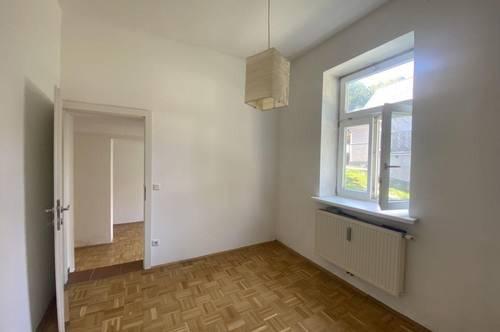 Gepflegte 2-Zimmer-Wohnung in schöner und ruhiger Lage in Gösting