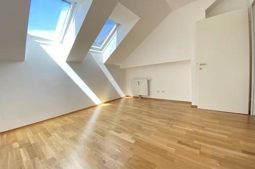 Wunderschöne 4-Zimmer-Wohnung mit Balkon in zentraler Grazer Stadtlage