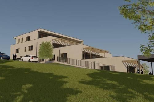Baugenehmigtes Neubauprojekt mit 8 Wohneinheiten in Hausmannstätten im Grazer Speckgürtel