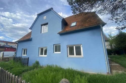Bestandsfreies Mehrparteienhaus in sehr beliebter Grazer Wohngegend – Liebenau