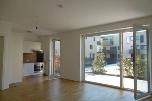 Wunderschöne und helle Wohnung am Grazer Stadtrand mit großer Terrasse