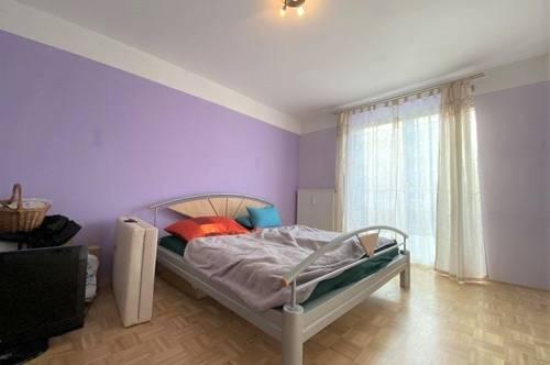 Gute Lage in Seiersberg! 3-Zimmer-Wohnung mit großzügiger Loggia und KFZ-Tiefgaragen-Abstellplatz – mit aushaftendem Förderdarlehen