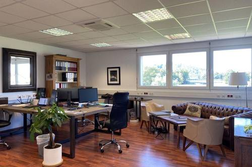 Ihr neuer Unternehmensstandort – großzügiges Büro im Business-Point Gleisdorf-Süd
