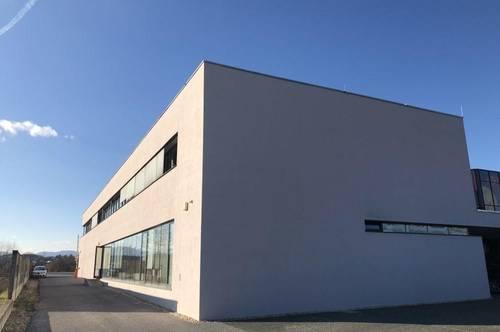 Helles, modernes Büro im Business-Point Gleisdorf-Süd