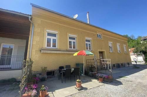 Vermietete Wohnung - Zentral gelegene Wohnung in ruhiger Lage im Grazer Bezirk Gösting in Grünruhelage