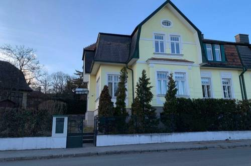 Hausetage in Perchtoldsdorf!