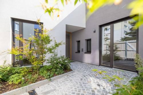 Guntramsdorf, Verkaufsstart der Stadthäuser