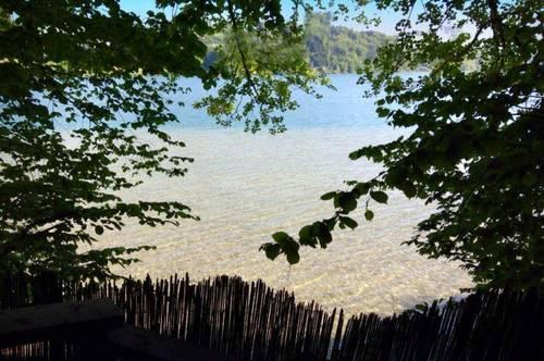 Rarität: und wieder 2 Badeplätze verkauft - nur noch 3 Badeplätze am Mattsee vom Immobilientreuhänder vor Ort