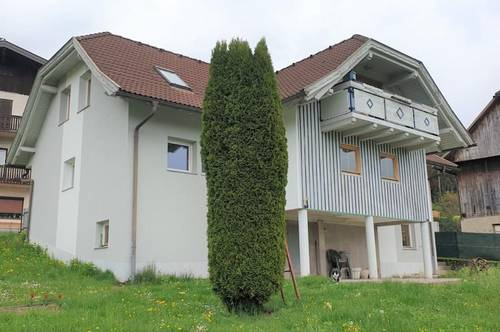 Wohnhaus in ländlicher Ruhelage, Weißenstein