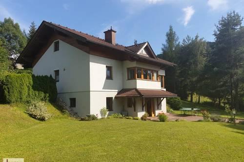 Idyllisches Einfamilienhaus in Top-Lage - ruhig, sonnig und doch in Stadtnähe