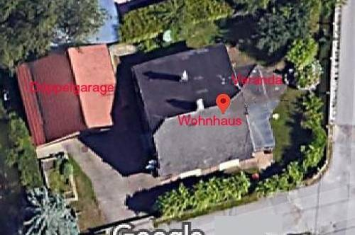 Kleines Haus in Ruhelage Graz-Seiersberg