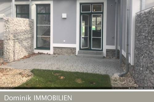 GARTENMAISONETTE IN MARGARETHEN AM MOOS – Top 7