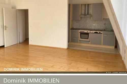 ZWEIZIMMERWOHNUNG IN FISCHAMEND - RESIDENCE 57 m²