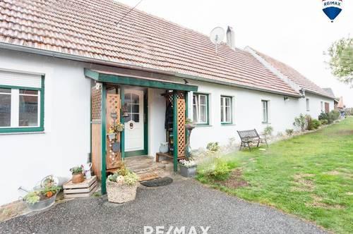 Landhaus in der Stadt Gföhl!