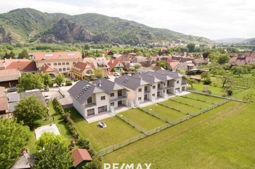 Stilvolles Wohnen in der Wachau - Top 2