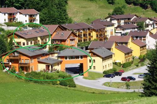 Bauträger oder Baumeister - zwischen Fuschlsee und Salzburg liegt das Investment
