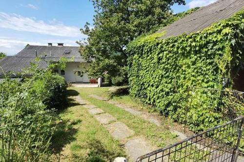 Zweifamilienhaus, sonnig mit Garten & Aussicht, fast Mariatrost, gut vermietbar, l Sanierungsbedarf