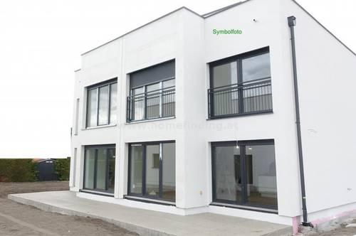 Baurechtsgrund mit Projektunterlagen I Doppelhaushälfte in Kappeln - provisionsfrei*