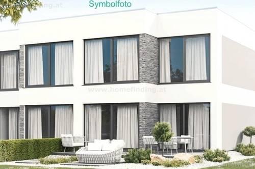 Baurechtsgrund mit Projekt für Doppelhaushälfte in Kappeln - provisionsfrei*