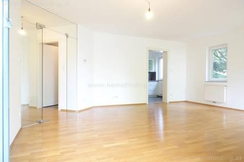 VIDEO: 2-Zimmer-Balkon-Wohnung nahe ORF