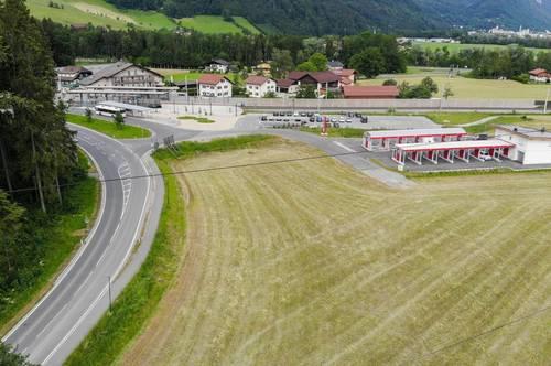 Bad Vigaun - Gewerbegrund auf Baurecht
