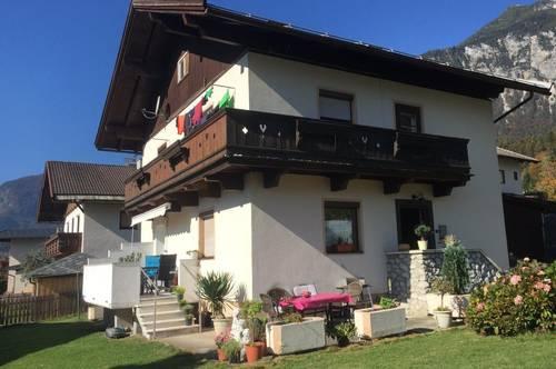 WIESING - Sonnenlage - 2 Zimmermietwohnung + Balkon