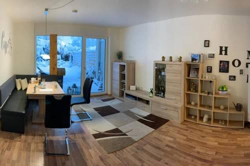 ZELL am ZILLER - Neuwertige 2 Zimmergartenwohnung - ZUM MIETEN