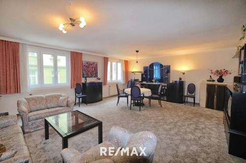 3 Zimmer Wohnung im schönen Hernals - Möglichkeit auf ca. 175 qm in einer Ebene!!