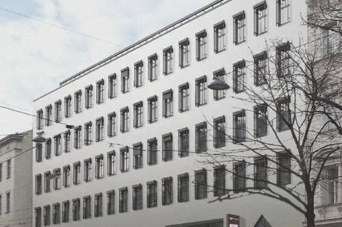 Flexible Büroflächen in der Galerie Wieden - 1040 Wien - Miete