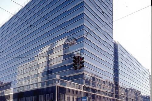 Bürofläche im Bürohaus OC 4 zu mieten - 1040 Wien