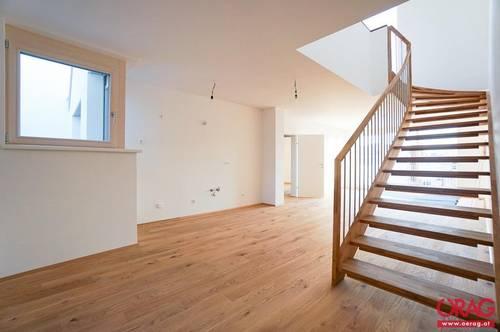 Neubauprojekt am Stadtrand - Qualitatives Wohnen in Bestlage - zu kaufen in 2340 Mödling