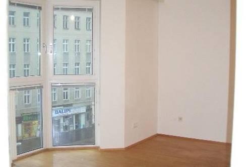 2-Zimmer Wohnung mit Erker - zu mieten in 1050 Wien