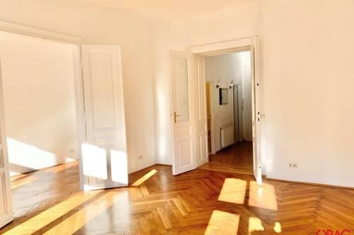 Helle 2,5-Zimmer Altbauwohnung zur Miete in 1090 Wien / for rent
