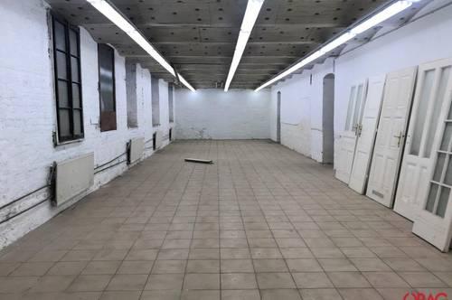 Lagerfläche in 1040 Wien zu mieten