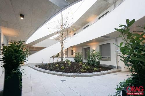 3-Zimmer-Wohnung in höchster Qualität und Bestlage - zu kaufen in 2340 Mödling