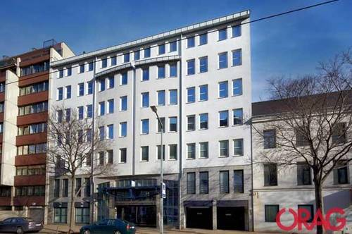Büro/Geschäftslokal nähe Praterstern - 1020 Wien - Miete